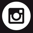 Follow us on Instagram icon